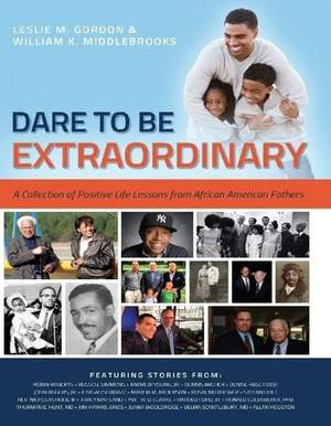 Dare to Be Extraordinary