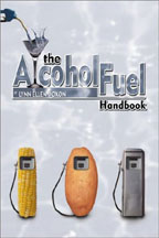 Alcohol Fuel