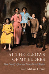 At the Elbows of My Elders