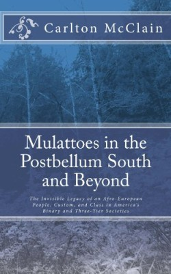 Mulattoes in the Postbellum South and Beyond