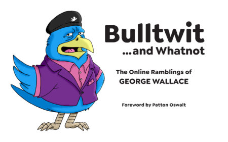 Bulltwit – The Online Ramblings of George Wallace