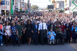 Selma - 50th Anniversary
