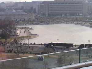 2009 Inauguration Trip 015