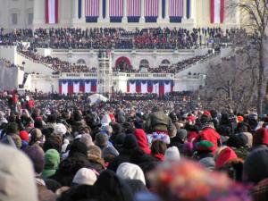 2009 Inauguration Trip 055