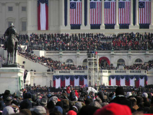 2009 Inauguration Trip 058